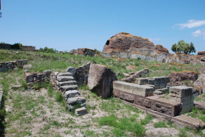 Necropoli di Sant'Antioco