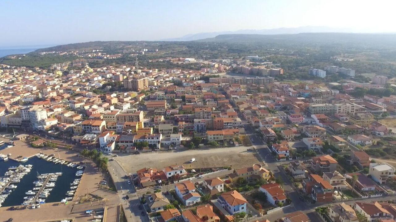 Portoscuso panorama5