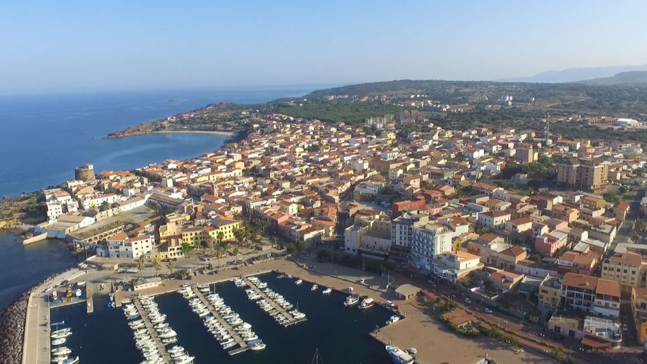 Portoscuso panorama6