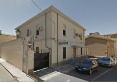 2019 – Prefettura di Cagliari – Comando stazione Carabinieri – Portoscuso – Ripristino impianto d'illuminazione esterno della caserma