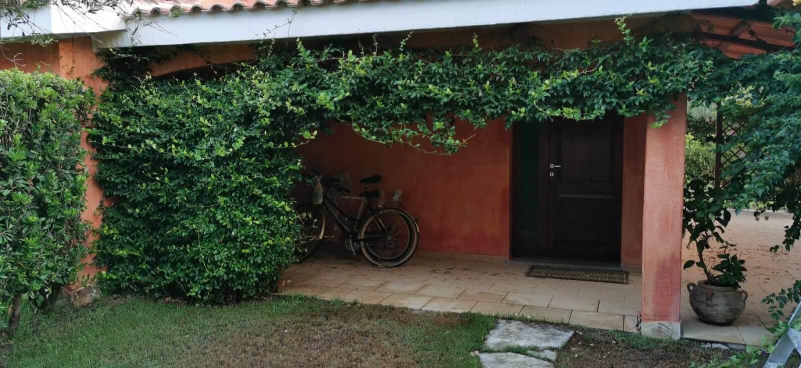 Solemare Case-vacanza Is Potettus - Servizio di giardinaggio12
