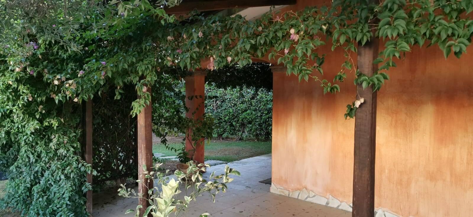 Solemare Case-vacanza Is Potettus - Servizio di giardinaggio13