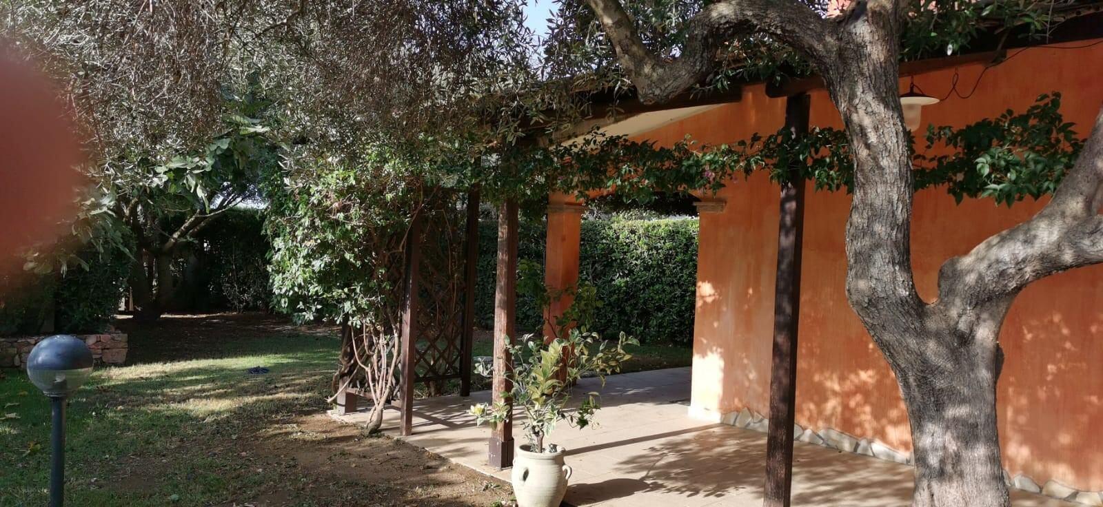 Solemare Case-vacanza Is Potettus - Servizio di giardinaggio17
