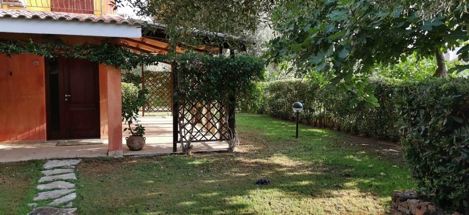 Solemare Case-vacanza Is Potettus - Servizio di giardinaggio19