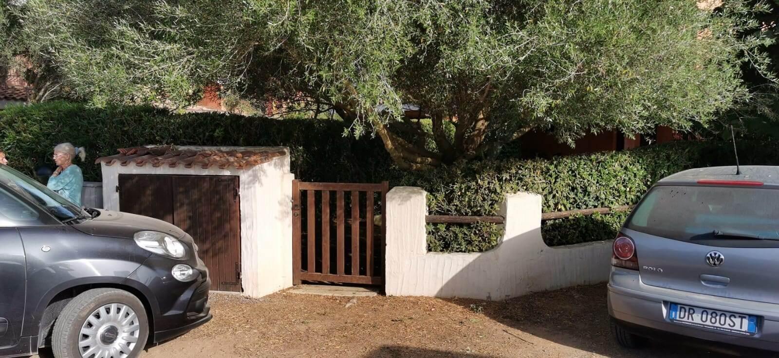 Solemare Case-vacanza Is Potettus - Servizio di giardinaggio20
