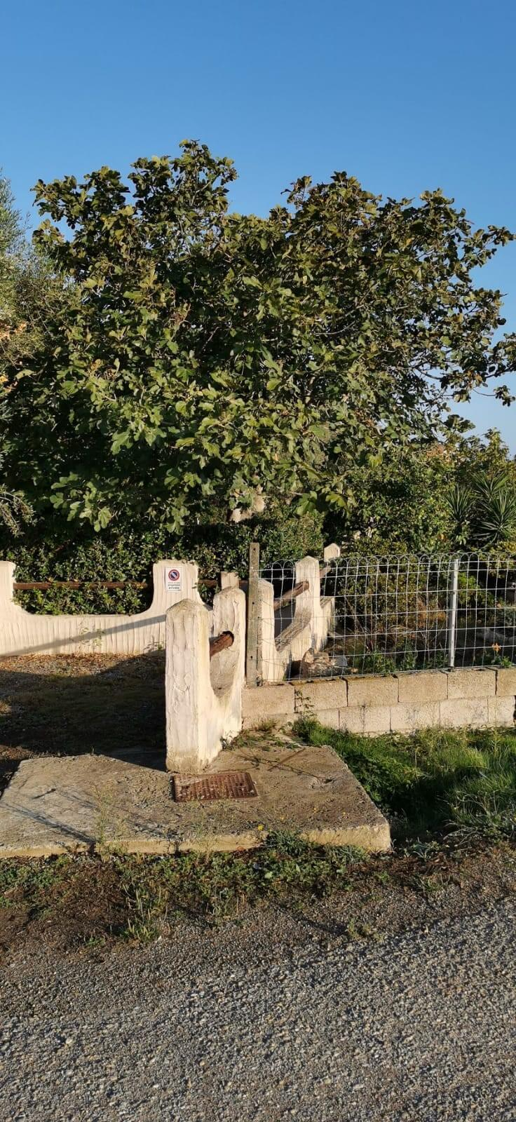Solemare Case-vacanza Is Potettus - Servizio di giardinaggio4
