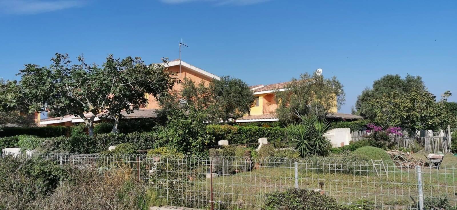 Solemare Case-vacanza Is Potettus - Servizio di giardinaggio6