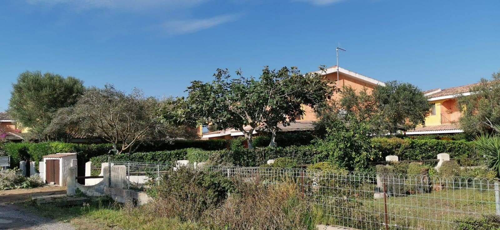 Solemare Case-vacanza Is Potettus - Servizio di giardinaggio7