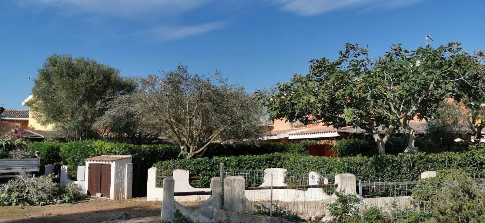 Solemare Case-vacanza Is Potettus - Servizio di giardinaggio8
